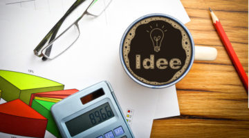 Workshop: Ideenfeuerwerk - How to be creative