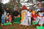 Große Unterstützung für Nordhäuser Weihnachtsmarkt