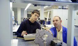 Qualitätssicherung in der Konstruktion und Fertigung
