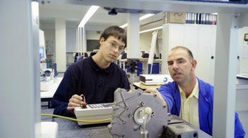 Qualitätssicherung in der Konstruktion und Fertigung (IHK- Fachkraft)