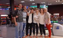 MobiPro: Erfolgreicher Lehrabschluss mit Teilnehmern und Betreuern gefeiert