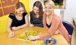 Mitarbeiter in 5-Tage-WG für Kinder und Jugendliche in Aschersleben