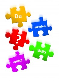"""""""Was willst Du werden?"""" auf der Berufsfindungsmesse in Bernburg"""
