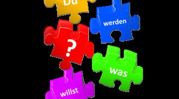 Was willst Du werden? - Berufsorientierung am Übergang Schule und Beruf