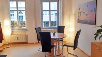 Info- und Beratungsstelle in Brandenburg