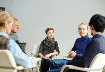 Psychologische/Therapeutische Fachkraft in Brandenburg an der Havel