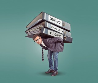 Grundlagen der Datenschutzgrundverordnung (DSGVO) für Vereine