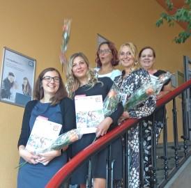 Erfolgreicher Abschluss in der Weiterbildung zur Praxisanleitung in Gotha
