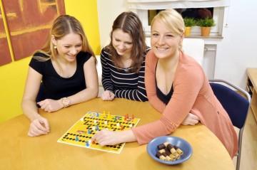 Sozialpädagoge in Mühlhausen