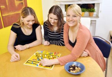 Erzieher*in oder Sozialpädagoge*in in Wohngruppen in Brandenburg