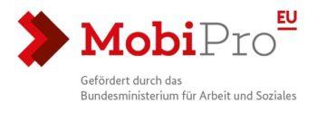 Logo MobiPro-EU