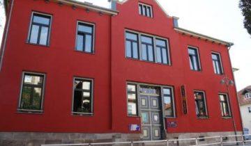 Ausbildung und Umschulung in Sondershausen
