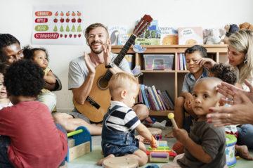 Musikpädagogen / Kunstpädagogen / Kulturpädagogen Wohngruppe Glinde