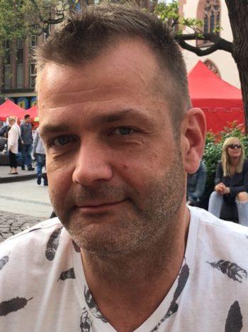 Steffen Rektorik