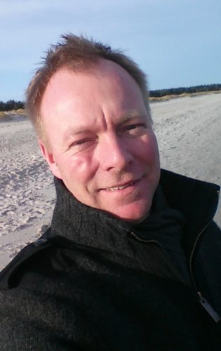 Tim Marx