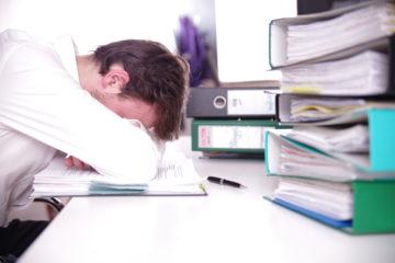 Erstellen einer Gefährdungsbeurteilung psychischer Belastung