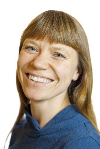 Dr. Astrid Kriege-Steffen