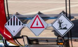 Unterweisung Gefahrstoffe