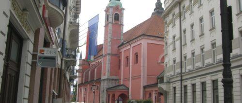 Leonardo da Vinci zu Besuch in Slowenien
