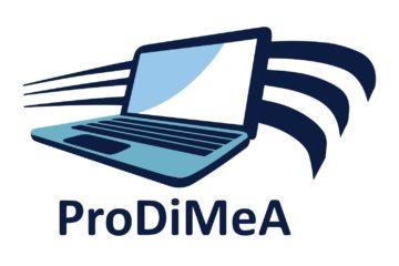 ProDiMeA - Digitale Medien unterstützen betriebliche Arbeitsprozesse