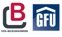 GFU und VHS-BILDUNGSWERK gehen gemeinsame Wege