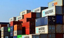 Beladen und Stauen von Containern nach Packrichtlinie