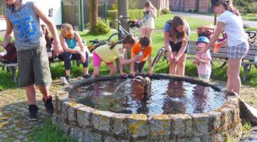 Freizeitoase Gardelegen - die Erlebnisoase für Kinder ab 6 Jahre und Jugendliche