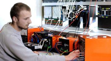Umschulung zum/r Elektroniker/in - Energie- und Gebäudetechnik
