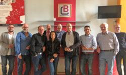 BVMW trifft sich zum Unternehmer-Netzwerktreffen in Gotha