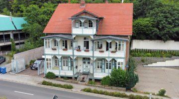 Wohngemeinschaft für Mädchen im Harz nach §§ 34, 35a, 41, 42 SGB VIII