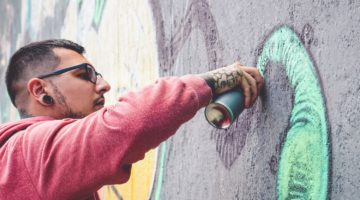Kreative Graffiti-Künstler in Oschersleben gesucht