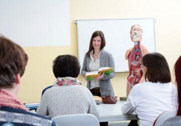 Pflegepädagog*in für den Pflegeberuf in Leinelde-Worbis