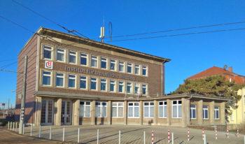 Institut für Pflegeberufliche Bildung in Gotha