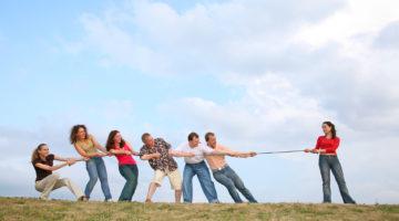 Menschenkenntnis: Erfolgreich mit unterschiedlichen Persönlichkeitstypen arbeiten