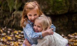 Alles Gute zum Kindertag - Ihr seid die wahren kleinen Helden!