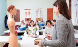 Pflegepädagoge/in für den Bereich Aus-, Fort- und Weiterbildung im Pflegeberuf in Leinefelde
