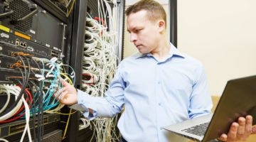 IT-System-Administrator*in in Brandenburg an der Havel gesucht