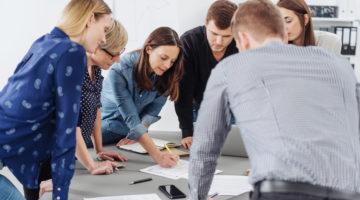 Projektmitarbeiterin oder Projektmitarbeiter in Roßleben-Wiehe gesucht