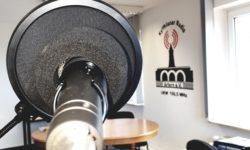 Bürger machen Radio in Artern