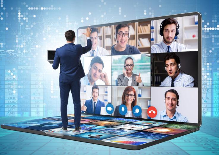 Digital professionell präsentieren
