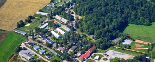 Hausleitung für den Harz-Park in Güntersberge gesucht